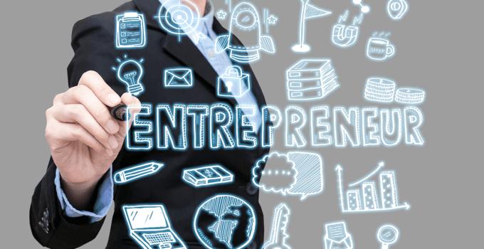 Entrepreneur investor